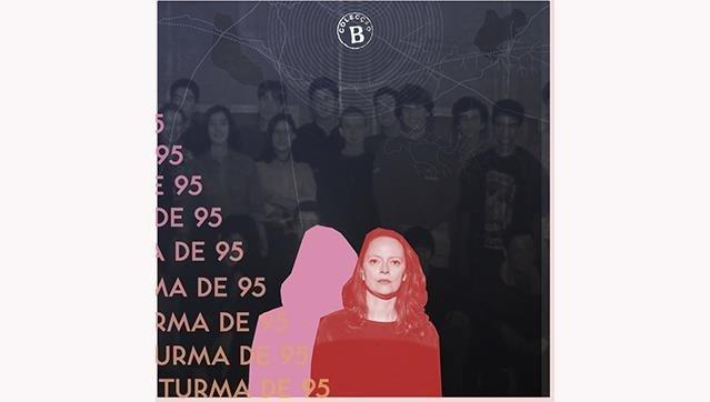 TURMA de 95