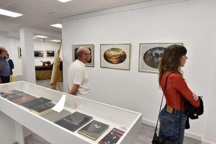 Exposición 'Anamnesis', de Adrián Rolo | Espacio CB ARTE