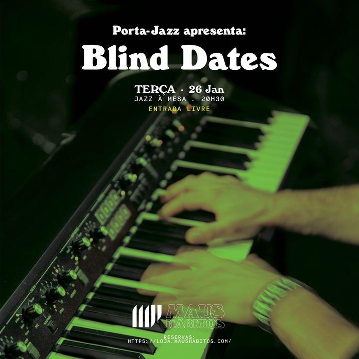 Blind Dates #7
