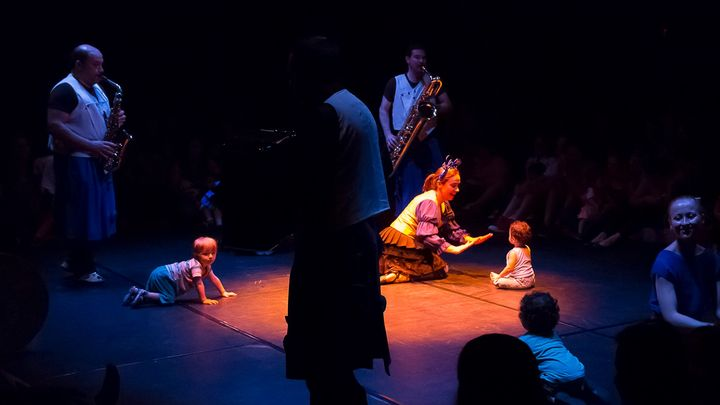Concertos para Bebés | Um passeio na Chéquia