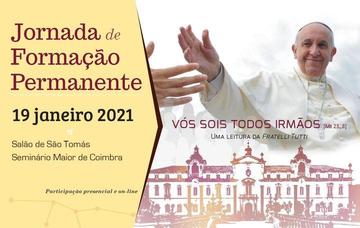 Jornadas de Formação Permanente 2020