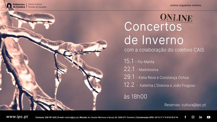 Concertos de Inverno