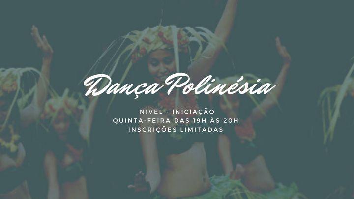 Aulas de Iniciação à Dança Polinésia