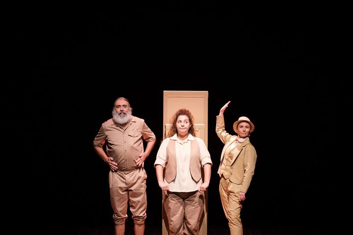 'DoNoDoNaDa' - Varazim Teatro