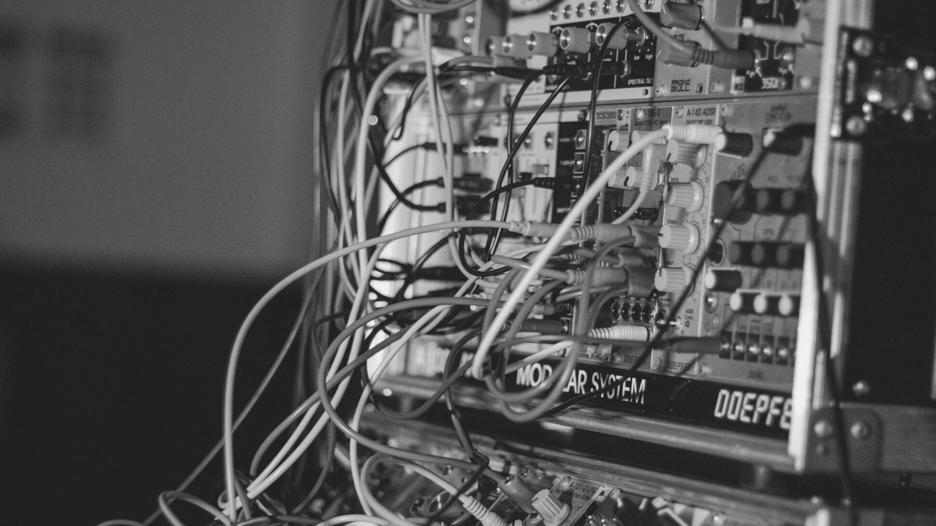 BMA lab: Pedro Augusto - Síntese Sonora / Introdução aos Sintetizadores