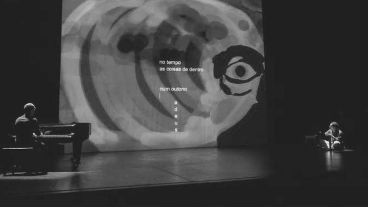ADIADO Masterclass | Desenhos Efémeros: o desenho como performance
