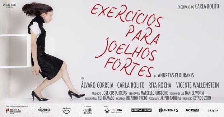 EXERCÍCIOS PARA JOELHOS FORTES de Andreas Flourakis
