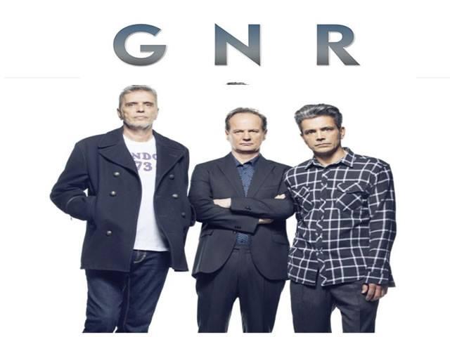 •Gnr• ᴴᴰ Show