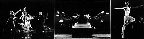 Dançar em Tempo de Guerra   Chronicle + A Mesa Verde