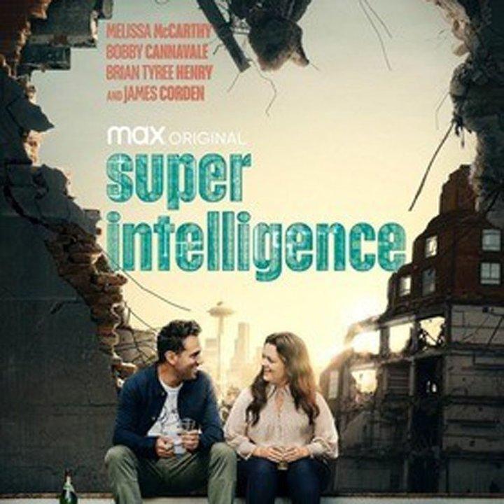 'Super-Inteligência - ADIADO
