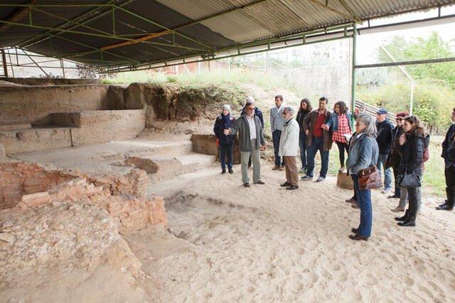 Quinta do Rouxinol: Uma Olaria Romana a Descobrir