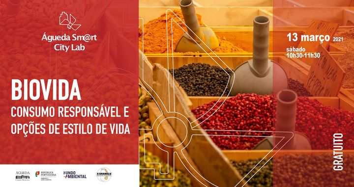 Workshop BioVida – Consumo Responsável e Opções de Estilo de Vida