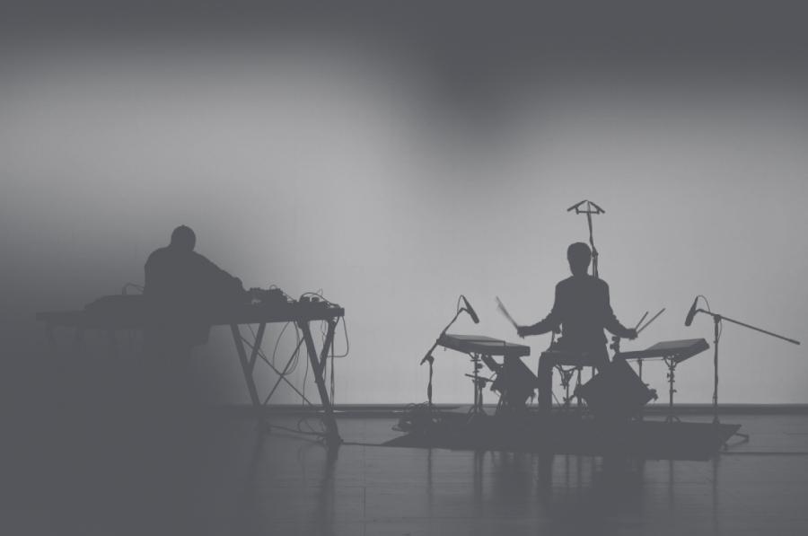 Understage - COBRA'CORAL -  Jorge Queijo + Francisco Antão