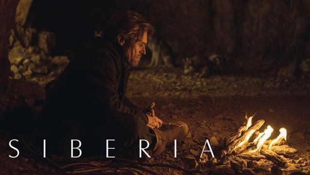 SIBERIA, um filme de Abel FerraraSIBERIA, um filme de Abel Ferrara