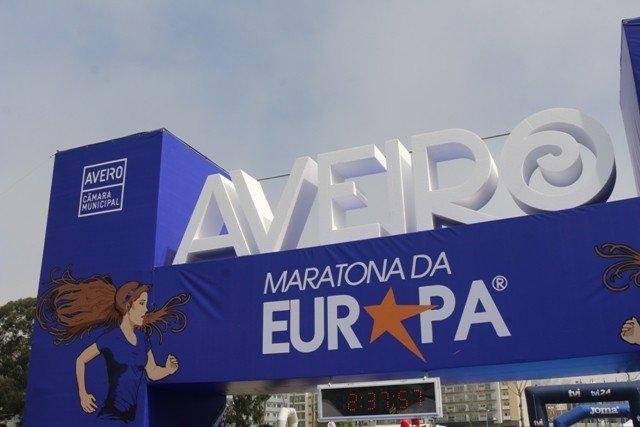 Maratona da Europa