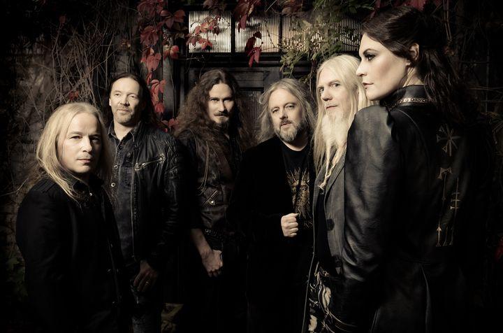 Nightwish Streaming
