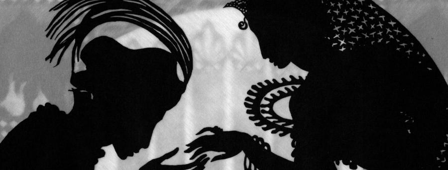 Sombras Animadas