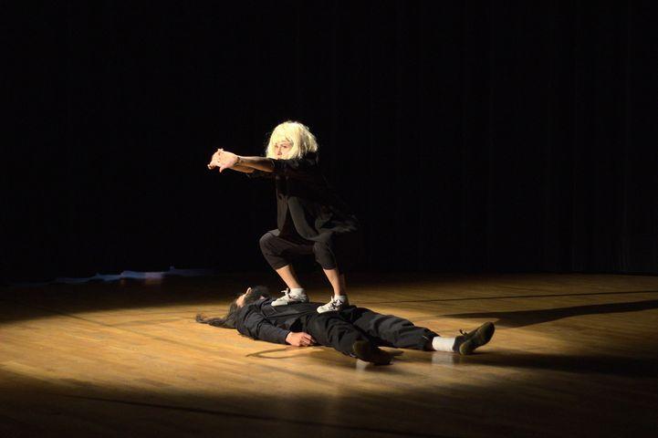 FUTURO PASADO | Circo-Danza