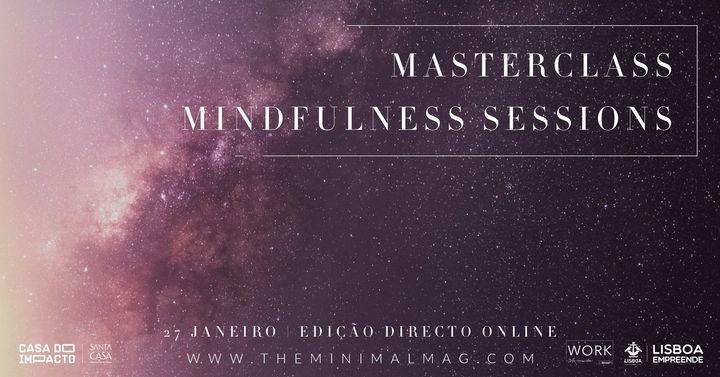 Mindfulness Sessions Masterclass