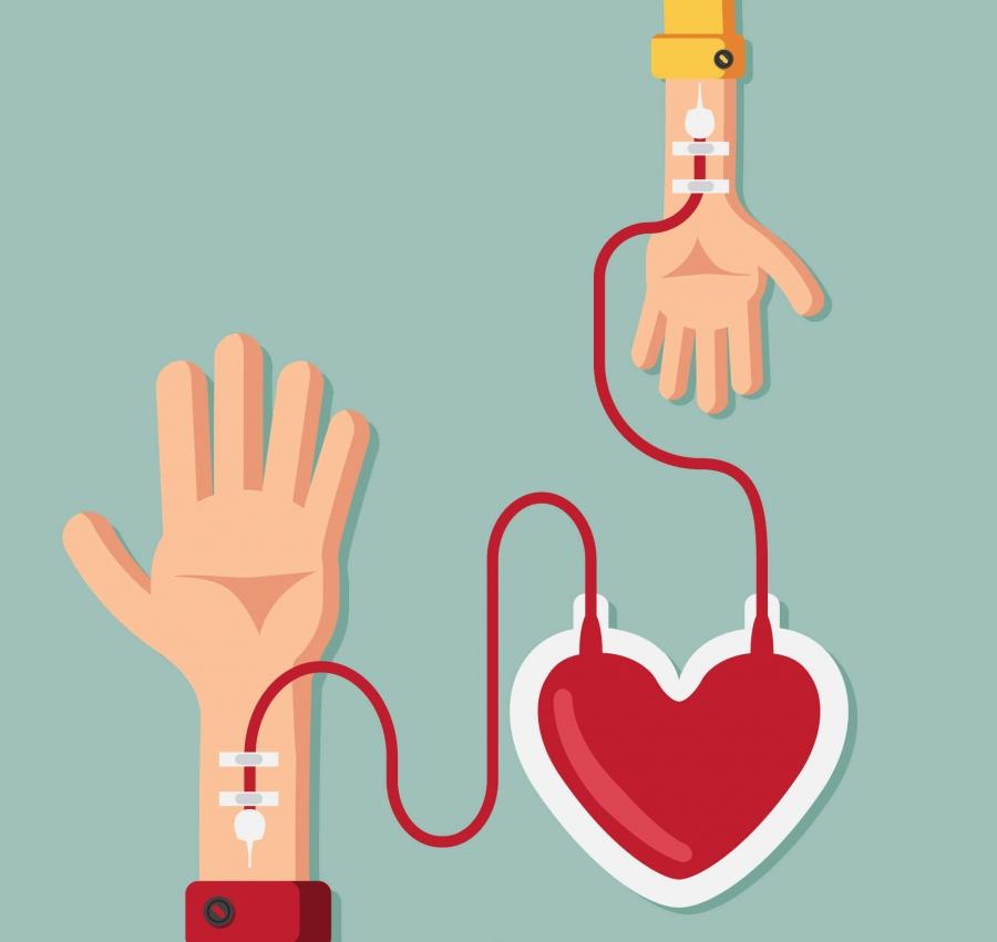 El Banco de Sangre se desplaza a Miajadas los días 23,25 y 26 de enero.
