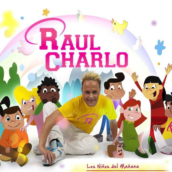RAÚL CHARLO