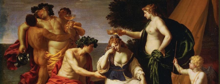 Zefiro Torna: uma degustação de vinhos musical
