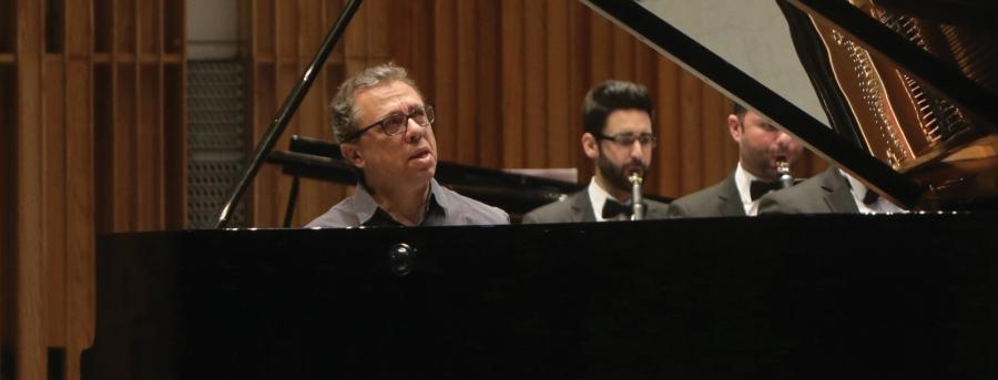 Banda Sinfónica Portuguesa & Mário Laginha