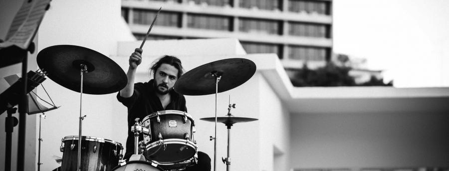 Diogo Alexandre Ensemble