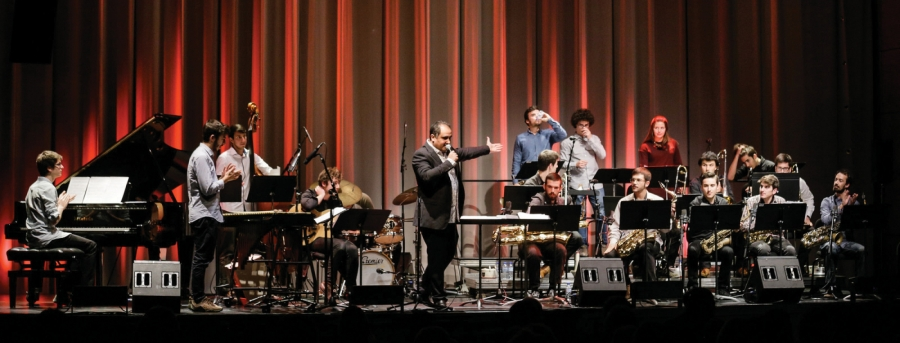 Esmae Big Band