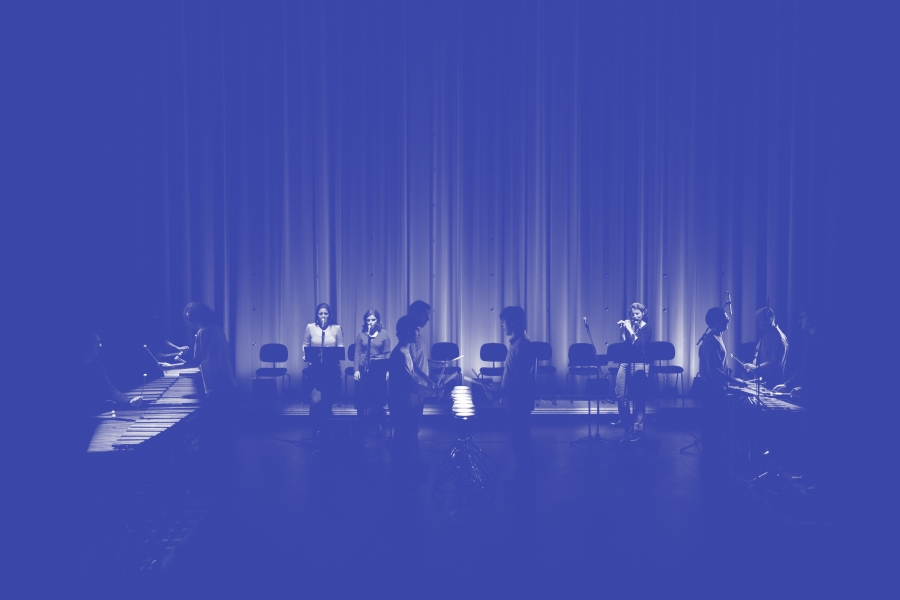Drumming Grupo de Percussão - Steve Reich Highlights