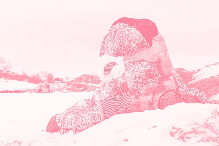 Ingri Fiksdal - Diorama for Porto