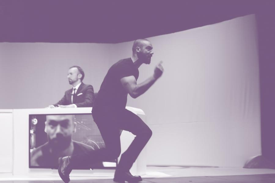 Teatro do Noroeste - Rottweiler
