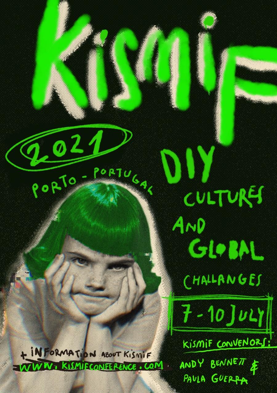 KISMIF 2021 - DIY Cultures and Global Challenges