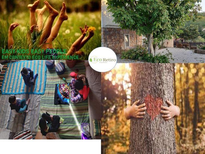 Easy Kids Easy People | Emoções, Intuição, Criatividade e Natureza
