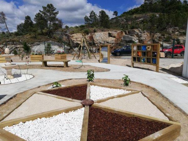 Formação em Jardins Sensoriais - Online