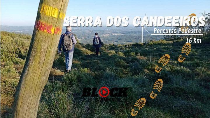 Percurso Pedestre Serra dos Candeeiros