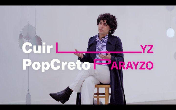 Mini DOC: Cuir PopCreto por Lyz Parayzo
