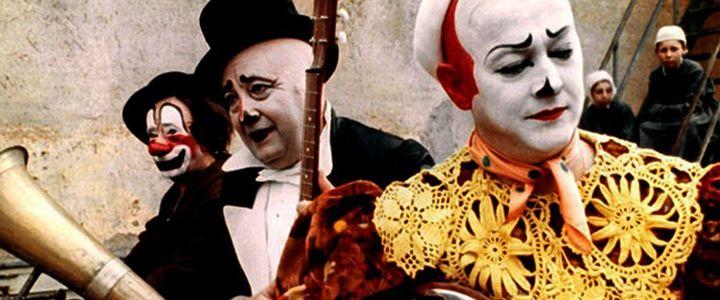 Filme ONLINE: Il Clown (1970)