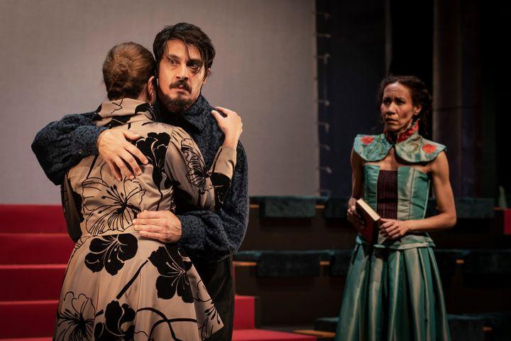 Lorenzaccio | Teatro do Bolhão e Teatro Nacional São João