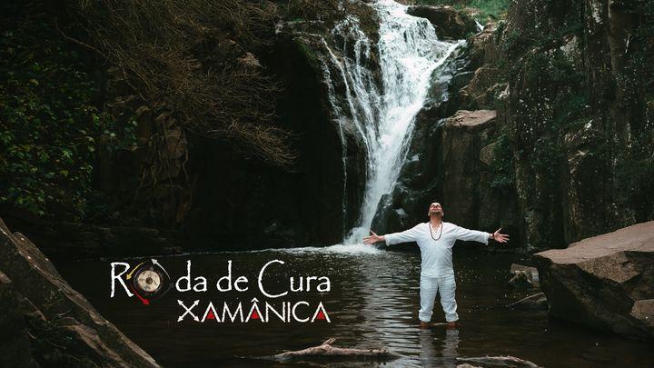 Roda Meditativa Xamanica ao Som do Tambor - Odivelas