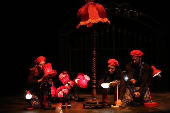 O Gato Malhado e a Andorinha Sinhá | Teatro do Noroeste - Centro Dramático de Viana