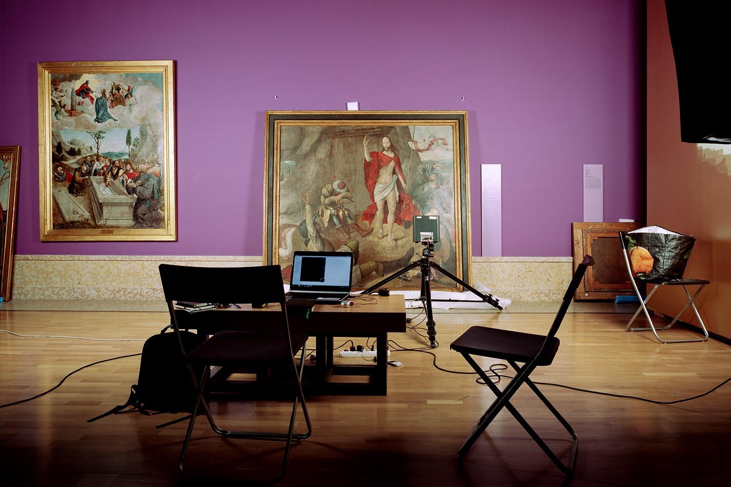 Conferência Internacional Arte, Museus e Culturas Digitais