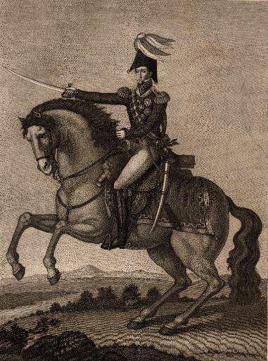 MINUTOS COM HISTÓRIA - A Vilafrancada (27 de maio a 3 de junho 1823)