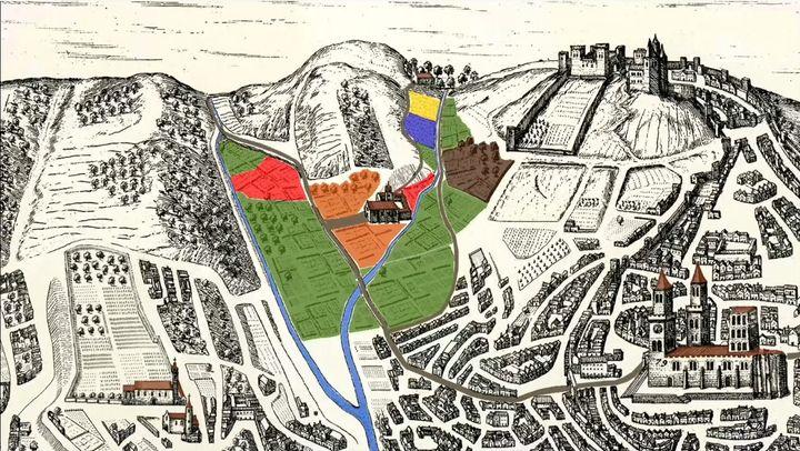 Palestra Hortas de Lisboa «Almoinhas na Lisboa Medieval» | Luís Ribeiro Gonçalves