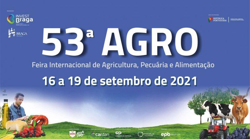 AGRO 2021