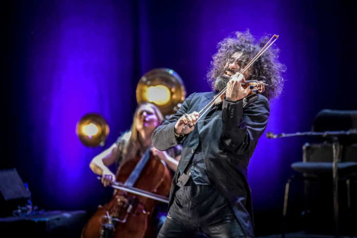 NUEVA FECHA | Ara Malikian – 'Royal garage world tour'