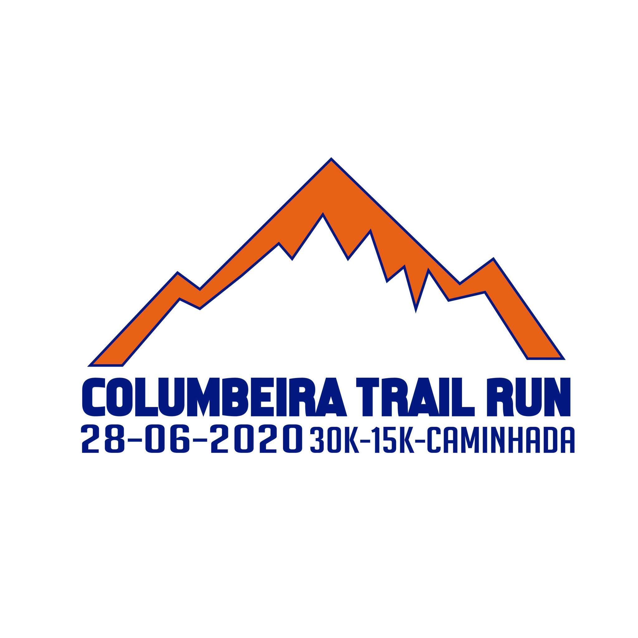 Columbeira TRAIL RUN 2020