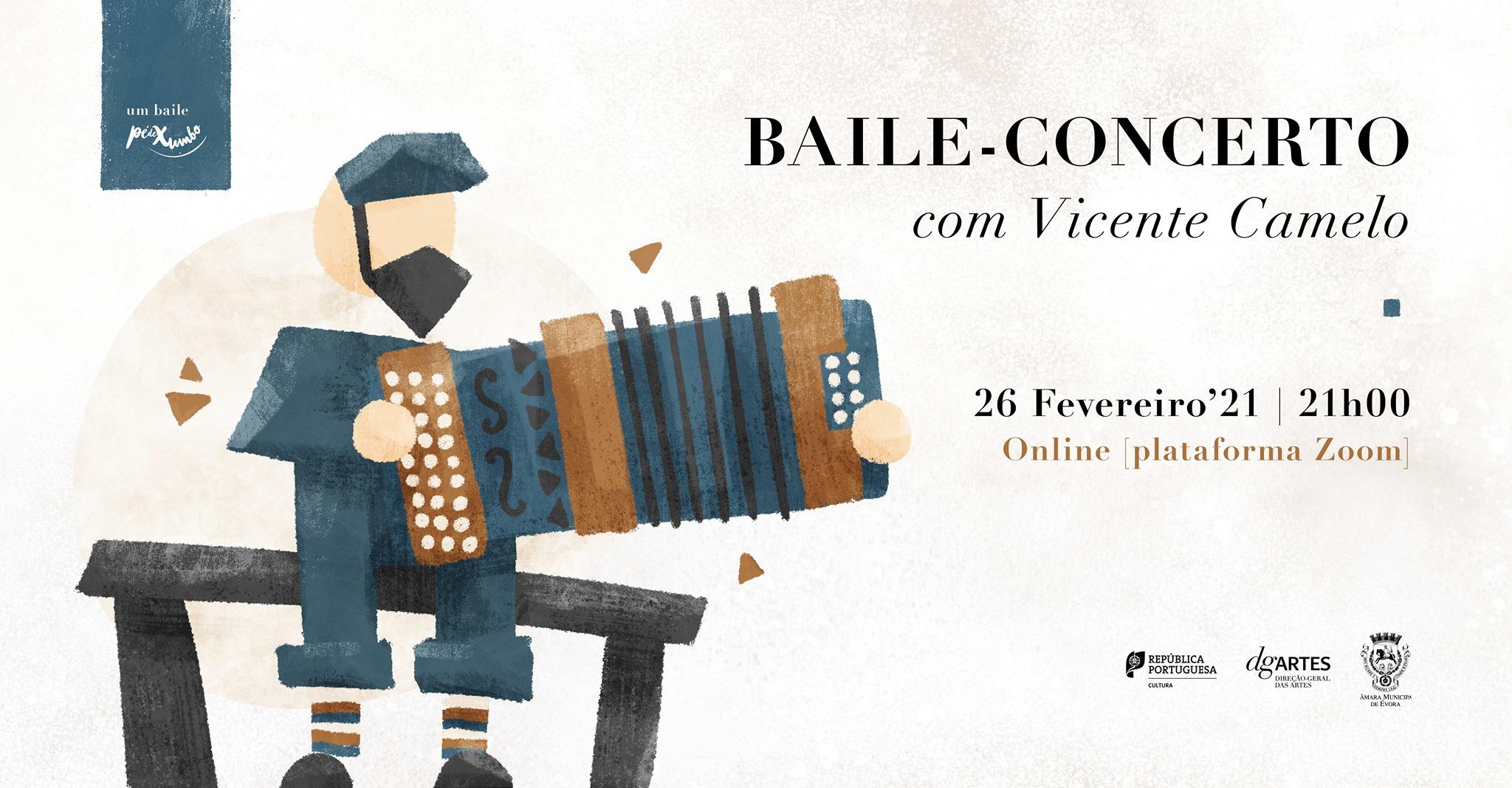 Bailes-concerto PédeXumbo 2021