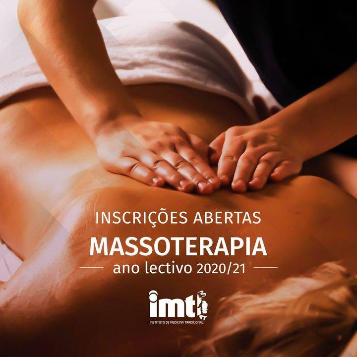 Massoterapia - Braga | Pós Laboral