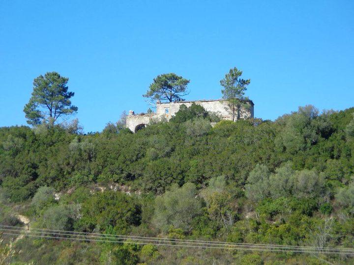 Caminhando na Serra do Louro e Quinta do Anjo